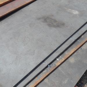 SA516Gr60容器板