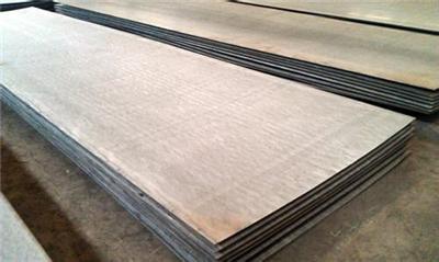 低温容器板产品展示